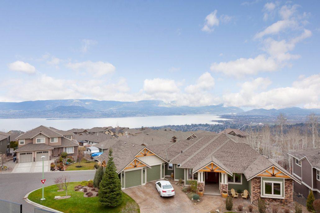 New Home Developments Okanagan