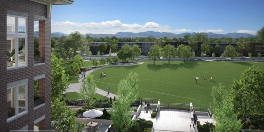 Central Green Kelowna Townhome Project Quincy Vrecko