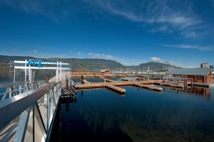 Boat Moorage Options in Kelowna and Area | Quincy Vrecko